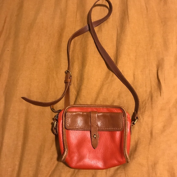 Madewell Accessories - Madewell Crossbody Purse